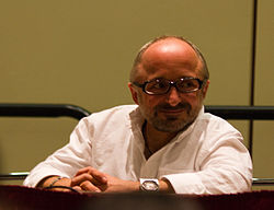 Rick Howland at Fan Expo.jpg