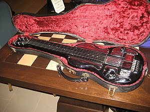Frying pan (guitar) - Image: Rickenbacker Electro Hawaiian B6 (1) @ 2010 TSGA Jamboree