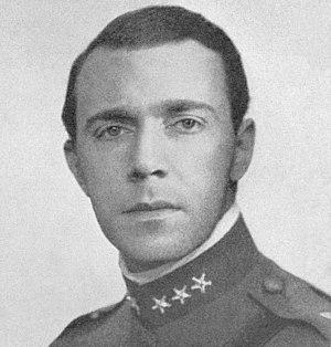 Prince Gustaf Adolf, Duke of Västerbotten