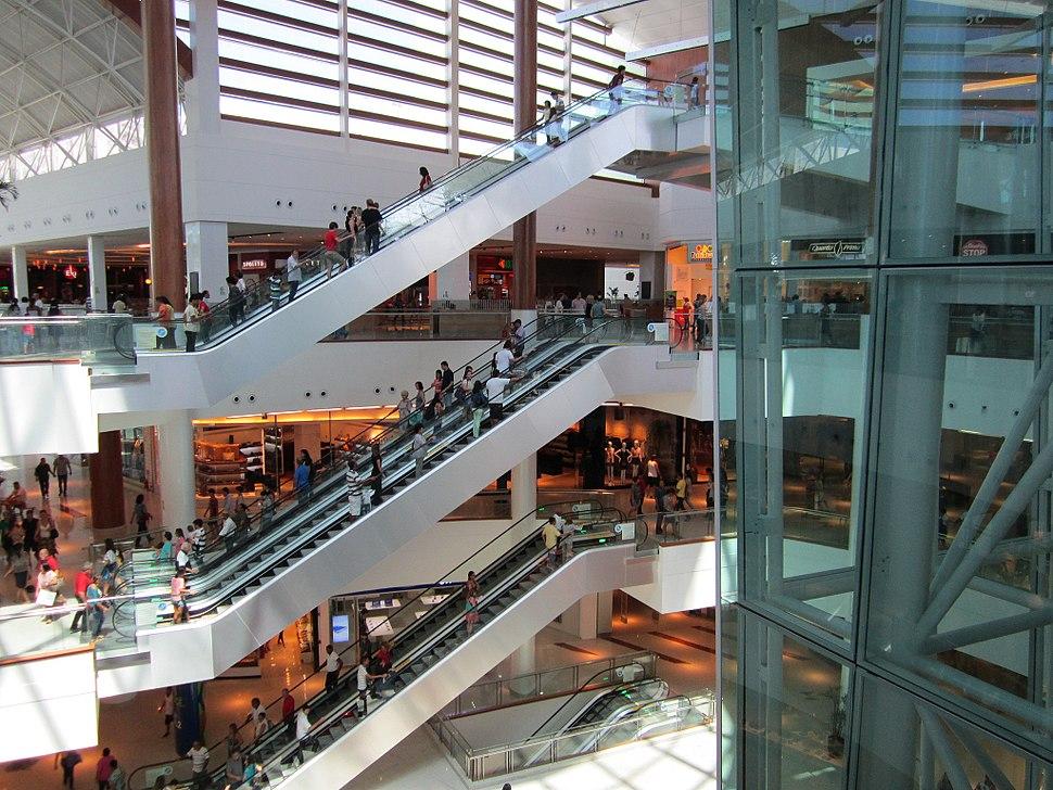 RioMar Shopping - Recife, Pernambuco, Brazil