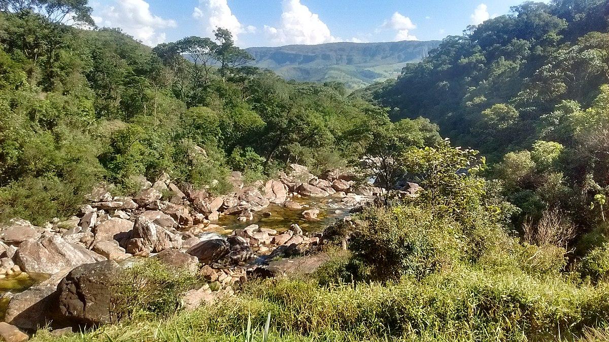 Áreas naturales protegidas de Brasil - Wikipedia, la