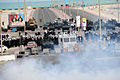 Riot police fire tear gas 16 March.jpg