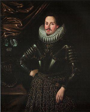 Ferdinando Gonzaga, Duke of Mantua - Ferdinando Gonzaga