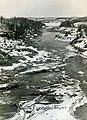 Rivière près du déversoir 7, Alma (Québec).jpg