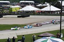 2011 Rolex Sports Car Series