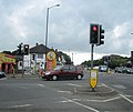 Road junction of A5120 and A5 - geograph.org.uk - 2504848.jpg