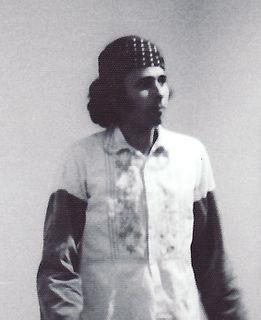 Robert de la Rocha American artist
