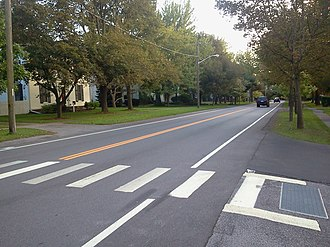 Rochester Street Historic District - Image: Rochester Street Historic District 2012 09 20 18 00 55