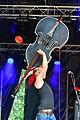 Rock A Radio - Benni – Rock 'N' Rose Festival 2014 06.jpg
