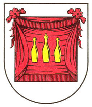 Rodewisch coat of arms
