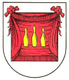 Coat of arms of Rodewisch
