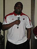 Ron Dayne 2010