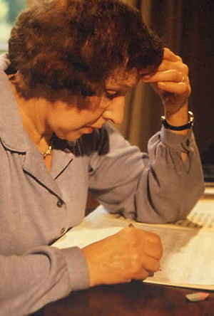 Rosemary Brown (spiritualist) - Rosemary Brown in 1980