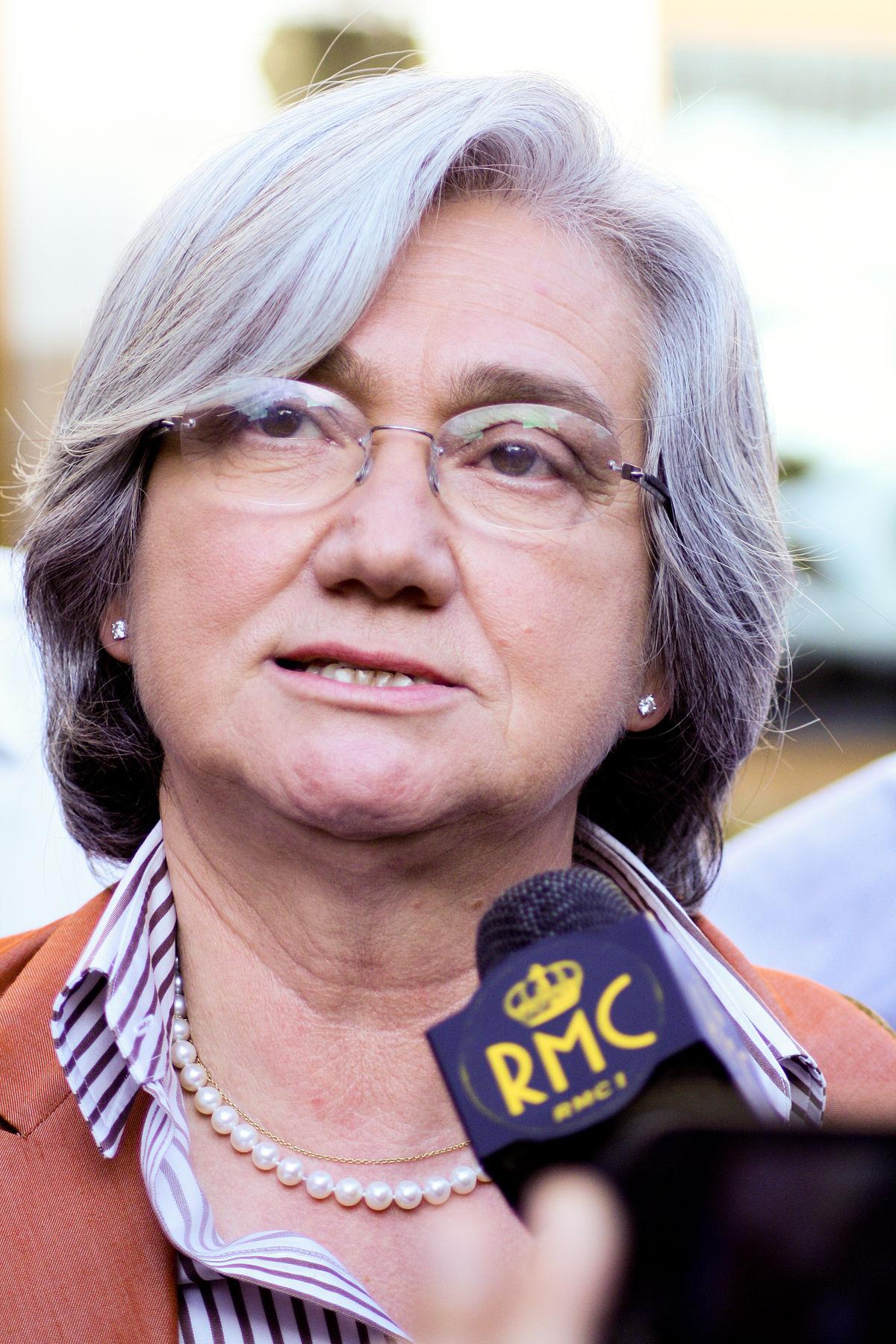 Rosy Bindi - Wikipedia