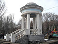 Rotunda in Central Park of Volzhsky 001.jpg