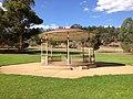 Rotunda located at CSU in Wagga Wagga.jpg