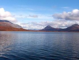 List of lakes of Alaska - Wikipedia