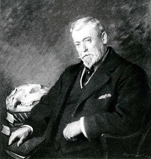 Rowland Ward - James Rowland Ward 1848–1912