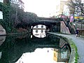 Royal College Street bridge over Regent's Canal. - geograph.org.uk - 109979.jpg