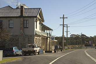 Capertee, New South Wales - Image: Royal Hotel, Capertee, New South Wales