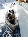 Royal Marine Boarding Teams Practice Hone Skills MOD 45151629.jpg