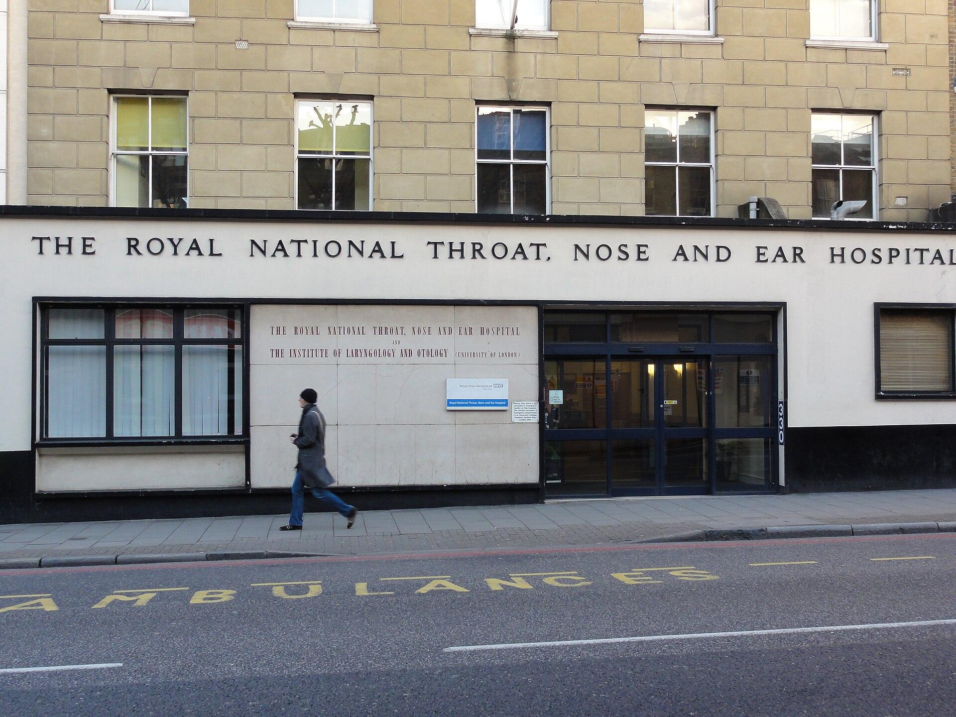 Ear Nose Throat Doctor Ft Walton Beach Fl