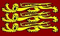 Royal Standard of England2 with 3-5 ratio.jpg