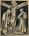 Rudolf Schiestl Kreuzigung.jpg