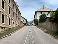 Rue Rouget de l'Isle à Mont-Dauphin (juillet 2020).jpg