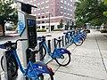 Ruggles Bluebikes station 04.jpg