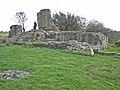 Ruins of Beaurepaire Prior's House - geograph.org.uk - 272986.jpg