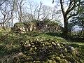 Ruins of Castell Morgraig.jpg