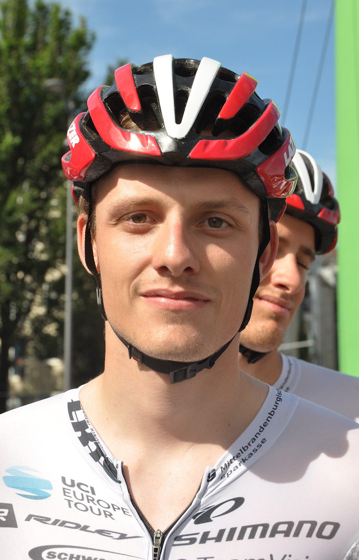 Christian koch wikip dia for Koch wikipedia