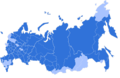 Russian regions by HDI 2010.png