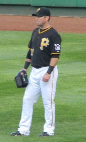 Ryan Church - Church with the Pittsburgh Pirates