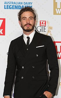 Ryan Corr 2016 TV Week Logie Awards (26317445384).jpg