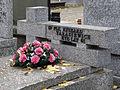 Ryszard Tarasiewicz - Cmentarz Wojskowy na Powązkach (242).JPG