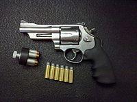 S&W Mountain Gun M625-6 .45 LC