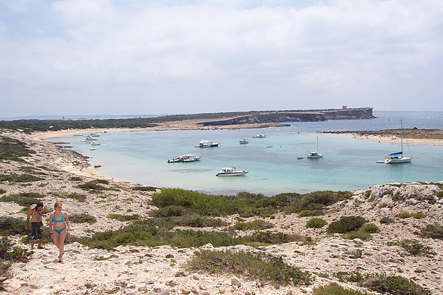 Люксембургская семья покупает один из Балеарских островов за 18 миллионов евро