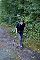 Sächsische Schweiz - Aufstieg zur Bastei (7914269262).jpg