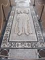 S. croce, tomba sul pavimento 73 jacopo bisticci.JPG