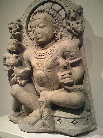 Kubera - Kubera at the San Antonio Museum of Art