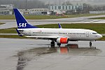 SAS, LN-TUJ, Boeing 737-705 (39240921565).jpg