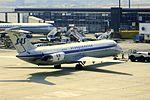 SAS DC-9-40 LN-RLH at LHR (16082880709).jpg