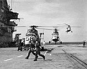 SH-34 CVS-9 1962