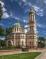 SM Łódź Cerkiew katedralna św Aleksandra Newskiego 2017 (1) ID 613040.jpg