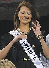 Miss teenager Stati Uniti 2007 concorrenti