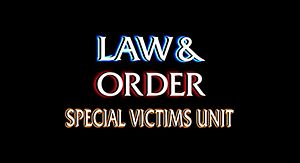 Law & Order: Special Victims Unit - Image: SV Uopening