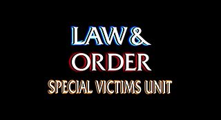 <i>Law & Order: Special Victims Unit</i> American police procedural crime drama television series