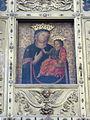 S Lucia del Gonfalone - la Salus Populi Romani all'altar maggiore (copia) P1110302.JPG